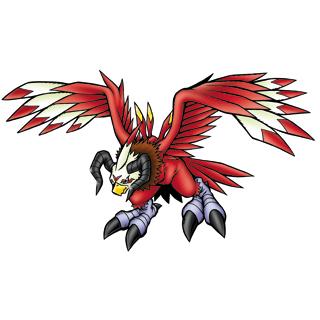 Ficha Hawkmon Aquilamon