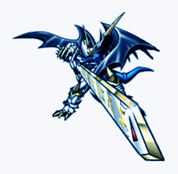 VR-Imperial   The Virtual Reality Imperialdramon Paladin ModeImperialdramon Paladin Mode Sword