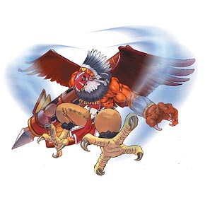 Adventure 3 - Digimon e Evoluções - Página 4 GarudamonX
