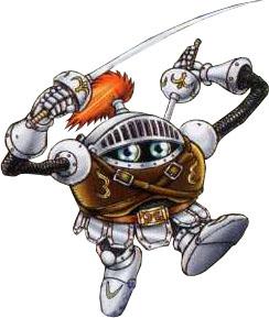 Kain the Kotemon Gladimon