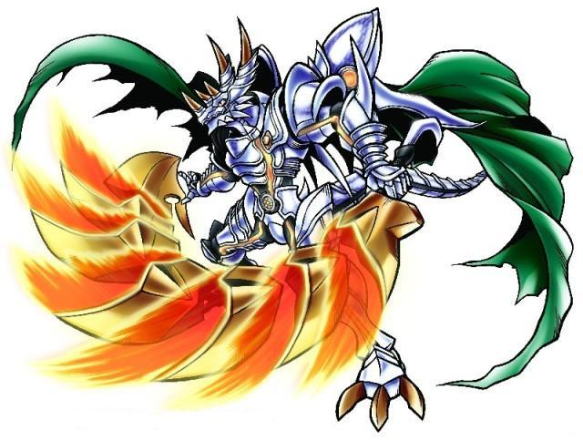Abecedario Digimon! - Página 19 Slayerdramon