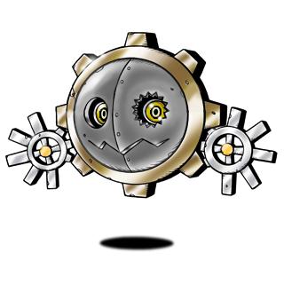 machine type digimon