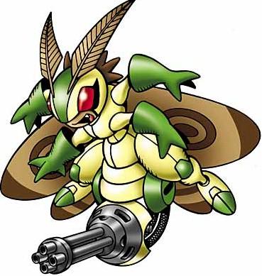 Digimon Zentrale - Armor Digitationen | 369 x 389 jpeg 48kB