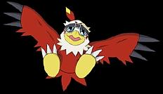Hawkmon (Adventure) | DigimonWiki | Fandom powered by Wikia