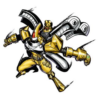 Qual seu personagem favorito de Xros Wars? - Página 2 Tsuwamon
