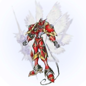 DMA + Digi-Dex + Gallantmon Crimson Mode