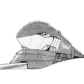 Antoleon llega a Asuka TrailmonC89