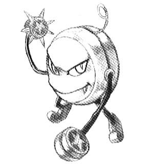 Abecedario Digimon! - Página 20 YoYomon