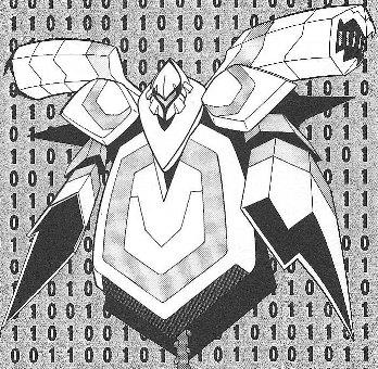 Seriam os Digimons Arcanjos  mais poderosos que os Cavaleiros Reais?  - Página 2 Yggdrasil