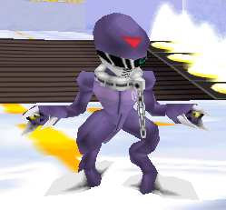 Abecedario Digimon! - Página 20 Vemmon