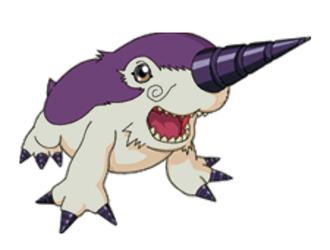 [Juego]A-B-C Digimon! NiseDrimogemon