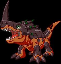 Abecedario Digimon! - Página 20 Vermilimon