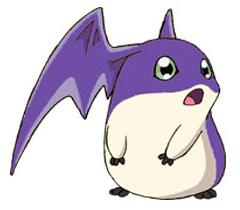 [Jogo] Quem é este Digimon? - Página 4 Tsukaimon